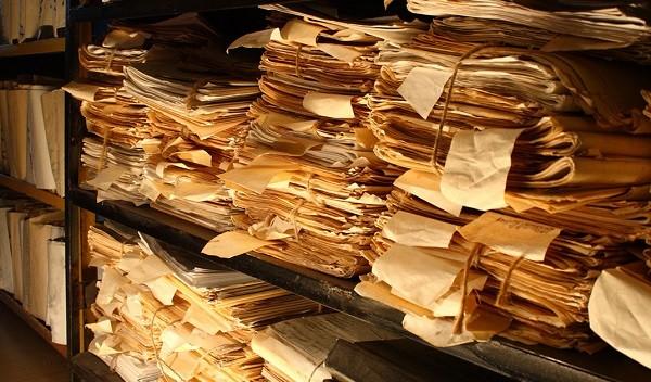 Современные проблемы обеспечения доступа к архивам